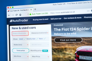 Auto Trader uses Eggplant to run 19.5 million tests a year to deliver an unrivaled, web-based customer experience